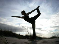 yoga; is there anything better?