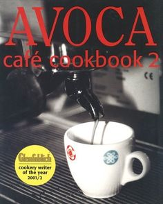Avoca Cafe Cookbook, Book 2: Amazon.co.uk: Hugo Arnold: Books