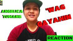 Today, we got a reaction video for you, our dear buddies, mga katropa, regarding .