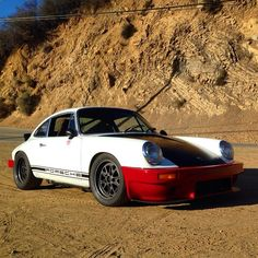 Magnus walker's SC. I like a few of the things he has going on.