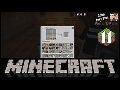 Minecraft * COOP * #S01EP11 - Wie ging das gleich nochmal ? Hier rein da hin? - - YouTube