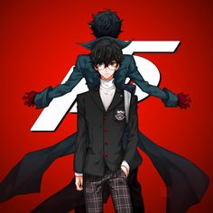 Persona 5 Anime, Persona 5 Joker, Persona 4, Super Smash Bros, Video Game Anime, Video Games, Manga, Ren Amamiya, Mothers Day Pictures
