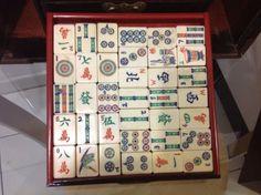 mahjong sü