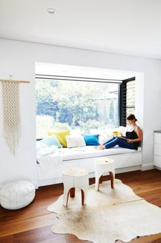 Home Tour Scandi Minimalist Style In A White And Bright