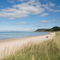 Empire, Michigan - Michigan's Best Three Beach Towns - Coastal Living