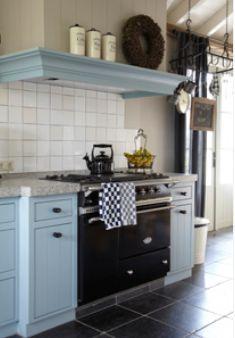 Afbeeldingsresultaat voor schouw keuken
