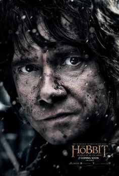 Another 'Bilbo Baggins' Poster - The Hobbit: Battle of Five Armies - Imgur