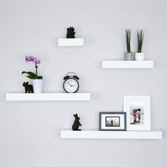 Looking for Ballucci Modern Ledge Wall Shelves, Set White ? Check out our picks for the Ballucci Modern Ledge Wall Shelves, Set White from the popular stores - all in one. Shelf Decor Bedroom, Modern Decor, Decor, Modern Wall Shelf, Small Decor, Floating Shelves, Bedroom Decor, Home Decor, Floating Wall Shelves