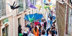 Festival A Porta | Leiria | 1 a 5 de junho