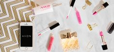 Avon's award-winning products are favorites of consumers, beauty editors and industry honors. For 130 years Avon has empowered millions of women who are ready to discover the beauty of confidence and financial independence. #AvonRep