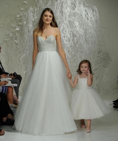 Watters Fall 2016 silver crystal beaded ball gown wedding dress bodice with sweetheart neckline   https://www.theknot.com/content/watters-wedding-dresses-bridal-fashion-week-fall-2016