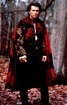 "Christian Slater as Will Scarlett in ""Robin Hood: Prince of Thieves"" (1991)"