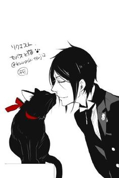 She's Compassionate | What Does Sebastian Michaelis Think of You? Sebastian Asks the Questions~ - Quiz | Quotev