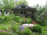 Design and Garden Planning