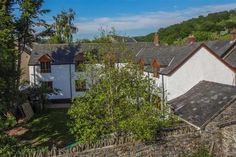 5 bedroom detached house for sale - Betws Gwerfil Goch, Corwen
