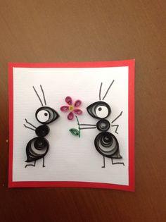Lovely ants:)