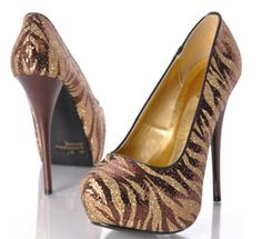 Shoes I just got to go with my dress for the HMA Christmas Party!!