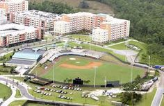 Jay Bergman Field - Baseball Stadium on the UCF Campus