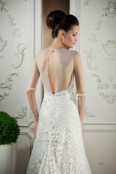 Iris dress by Tanya Grig