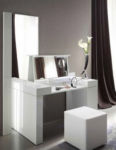 Туалетный столик Armobil 7000 - Armobil - Туалетные столики - Мебель для Спальни - Артикул 47844 - Знак ответа