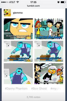 Cartoon Memes, Cartoon Shows, Cartoons, Danny Phantom Funny, College Stories, Drake And Josh, Ghost Boy, Aradia, Old Shows