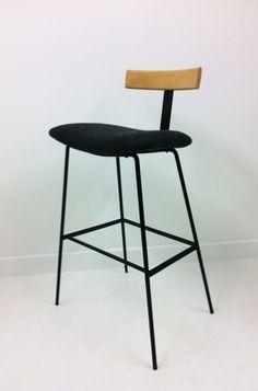 Kandya bar stool, Osi Modern #midcentury #chair