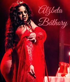 New act Alžbeta Báthory