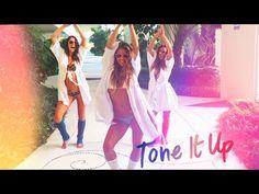 Beyoncé 7/11- Tone It Up Remake!! - YouTube