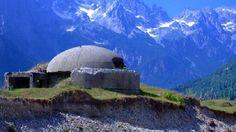 Bilderesultat for beautiful bunkers