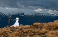 Queenstown, New Zealand Perfect Wedding, New Zealand, Wedding Planners, Weddings, Nature, Photography, Travel, Blog, Photos
