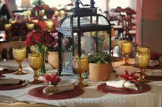 Decoração Lanna Corrêa. Círculo Militar da Praia Vermelha. #decoração #casamento #vermelho