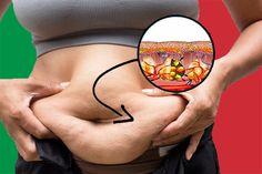 Tutto quello che devi sapere per aumentare la tua energia, migliorare il metabolismo, espellere le tossine e perdere il peso in eccesso