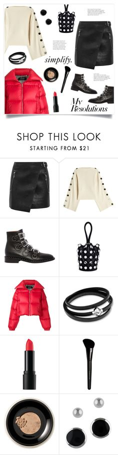 """Simplify!"" by diane1234 ❤ liked on Polyvore featuring Étoile Isabel Marant, Petar Petrov, Givenchy, Alexander Wang, MISBHV, Bare Escentuals, Lord & Taylor, contestentry, simplify and polyPresents"