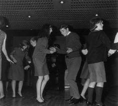School Days - Early 1960s | School girl uniforms, Girls ...