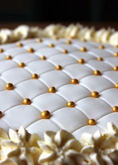 Sopivasti ihana: Täytekakut Food Art, Sweet, Wedding Ideas, Cakes, Candy, Wedding Ceremony Ideas