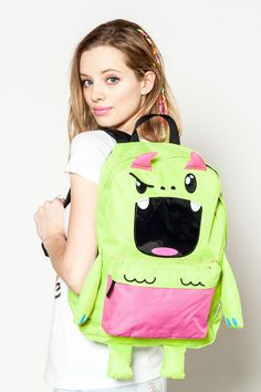Tribe Backpack