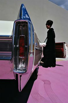 Breathtaking Color Photographs Of The American South Taken By William Eggleston In The Late And Early Color Photography, Film Photography, Street Photography, Famous Photography, William Eggleston, 1960s Aesthetic, Pink Cadillac, Character Poses, You Look Beautiful