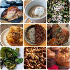 Spent Grain Recipes from brooklynbrewshop.com