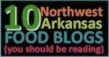 nwafoodie: 10 Northwest Arkansas food blogs you should be reading in 2011