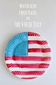 Image result for crafts for 4 th july
