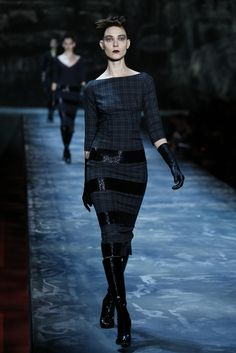 LOOK | 2015-16 FW NY COLLECTION | MARC JACOBS | COLLECTION | WWD JAPAN.COM