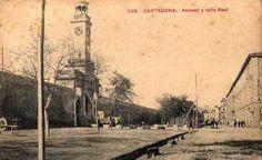 Postales de Cartagena de cualquier época - Página 14