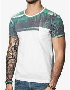 Men's Graphic Tees Inspiration 9