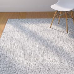 Found it at Joss & Main - Jackson Gray Area Rug...COLORS: GREY, BROWN, BLACK
