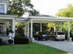 Carport Carport attached Carport car ports C ., Garage Attached garage Covered Parking Ports Garage Designs Carport diy Even though old around thought, the actual pergola is having a bit of a modern-day renaissance these kinds. Carport Garage, Detached Garage, Garage Plans, Garage Workbench, Diy Garage, Design Garage, Carport Designs, Pergola Designs, Pergola Diy