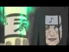 Naruto Episode 30 English Dub - The Sharingan Revived: Dragon Flame Jutsu!