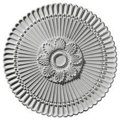 Ceiling medallion CM158837