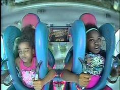 These two girls get on the Slingshot amusement park ride and freak out on the way up! Hi and welcome to Daily Picks and Flicks – viral videos, funny pictures...