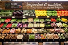 Proving small changes can add up to a big difference! New Nielsen datashow sales of organic products in excess of £100m (about €128m) - equivalent to 3.6% growth