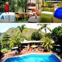Hotel Cocos www.venselvacentral.pe